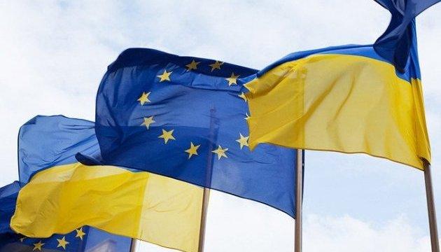 На європейський ринок вийшли вже понад 10 тисяч українських компаній