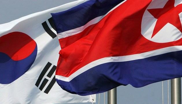 Південна та Північна Кореї нормалізували комунікацію флотів