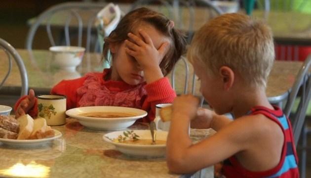 Порушення санітарних норм виявили у кожному п'ятому закладі оздоровлення та відпочинку дітей
