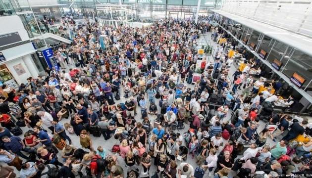 В аеропорту Мюнхена евакуювали термінал через підозрілу жінку