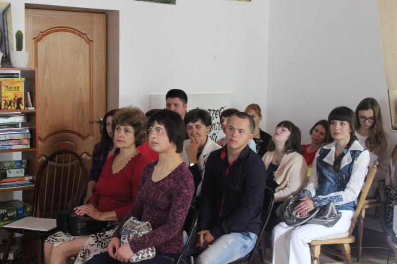 У Луцьку шукатимуть роботу для дітей з інвалідністю
