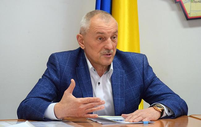 Олександр Савченко ініціював проведення дисциплінарного провадження щодо двох посадовців