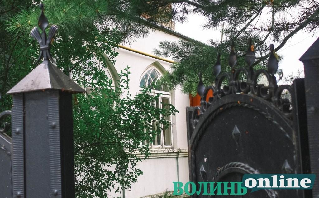 Нетиповий погляд на Старе місто Луцька. ФОТОРЕПОРТАЖ