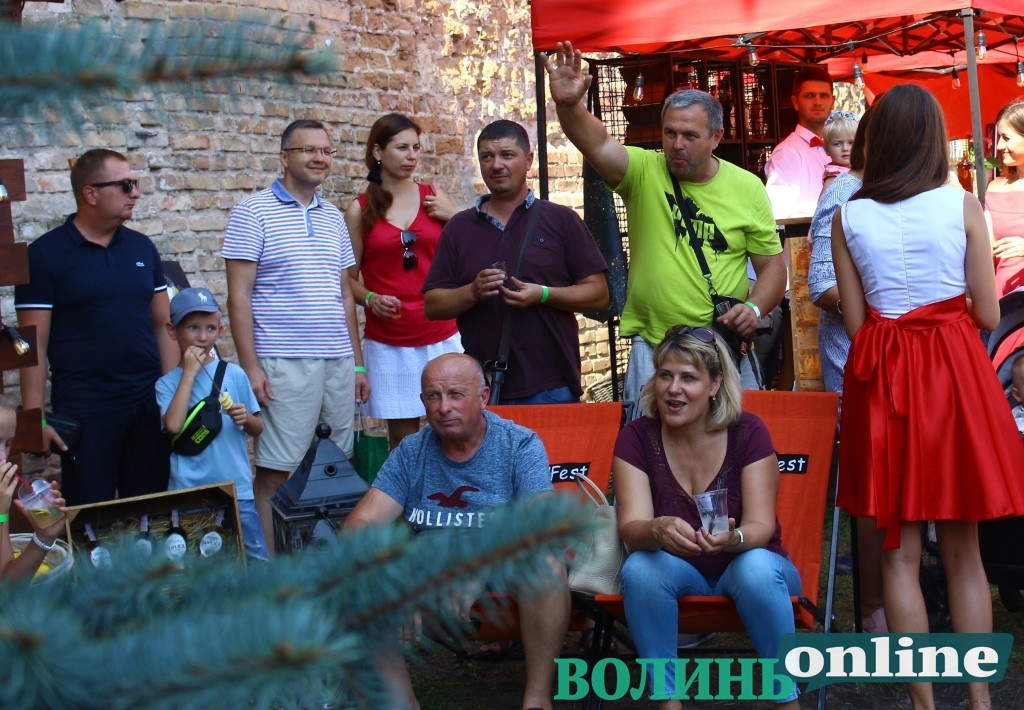 «Lutsk Food Fest» у фото