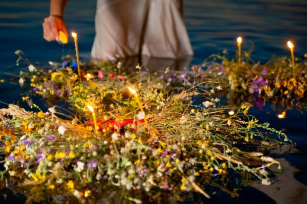 Івана Купала: традиції святкування