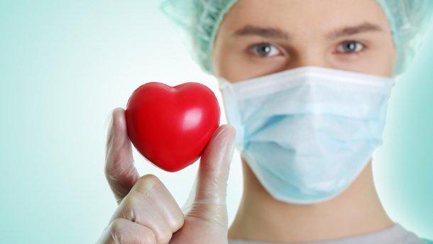 Для волинян суттєво знизиться вартість операцій на серці