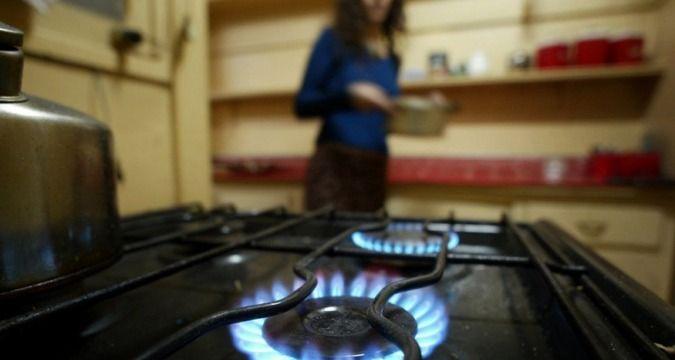 На Волині за борги відключили майже півтисячі споживачів газу