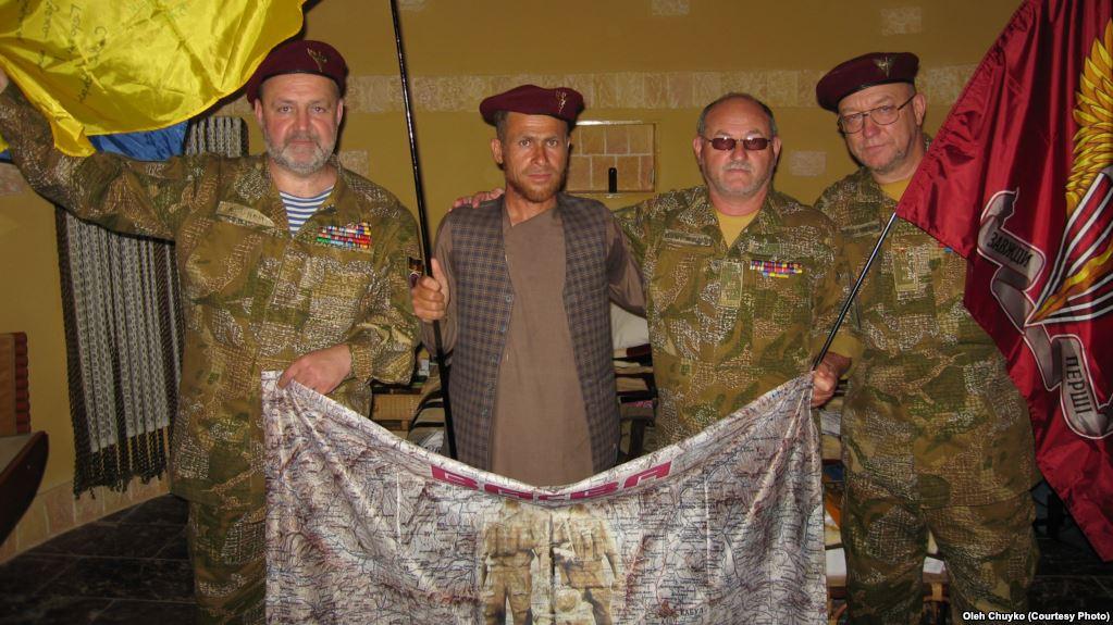 Знайдений в Афганістані «зниклий 30 тому тому волинянин», наразі не може повернутись додому