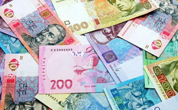 Суб'єкти господарювання Волині спрямували до держбюджету майже 589 мільйонів гривень
