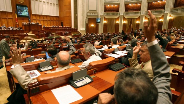 Парламент Румунії схвалив суперечливі поправки до Кримінального кодексу