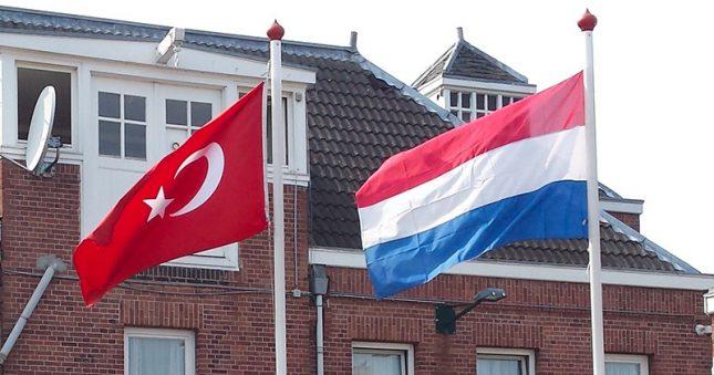 Нідерланди і Туреччина відновлюють дипвідносини і повертають послів