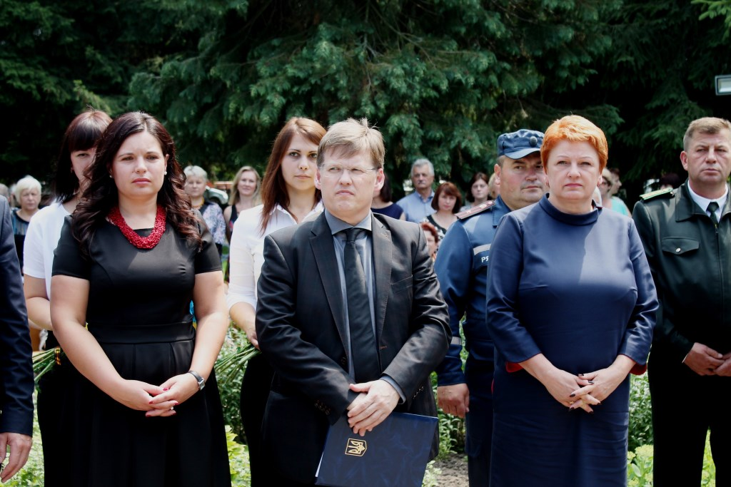 Павло Розенко: «Ми не повинні повторювати трагічних помилок спільної українсько-польської історії»