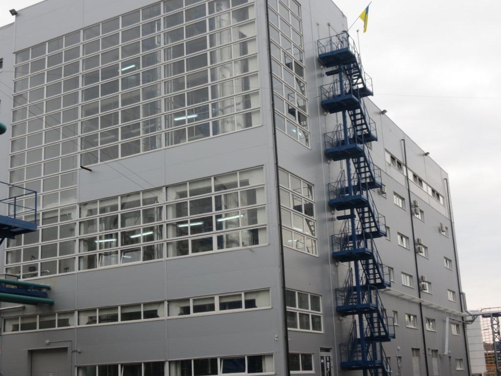 Розповіли про перспективи виробництва біоетанолу наГнідавському цукровому заводі