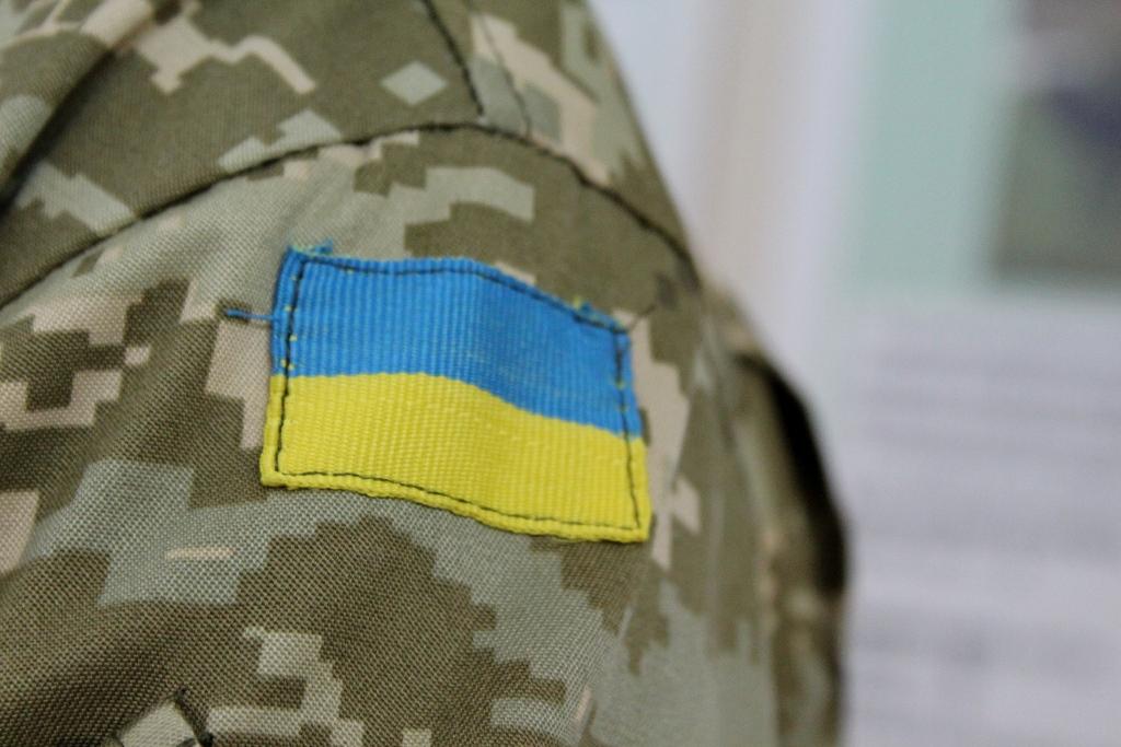Курсанти кафедри військової підготовки луцького вишу складатимуть присягу на вірність народові України