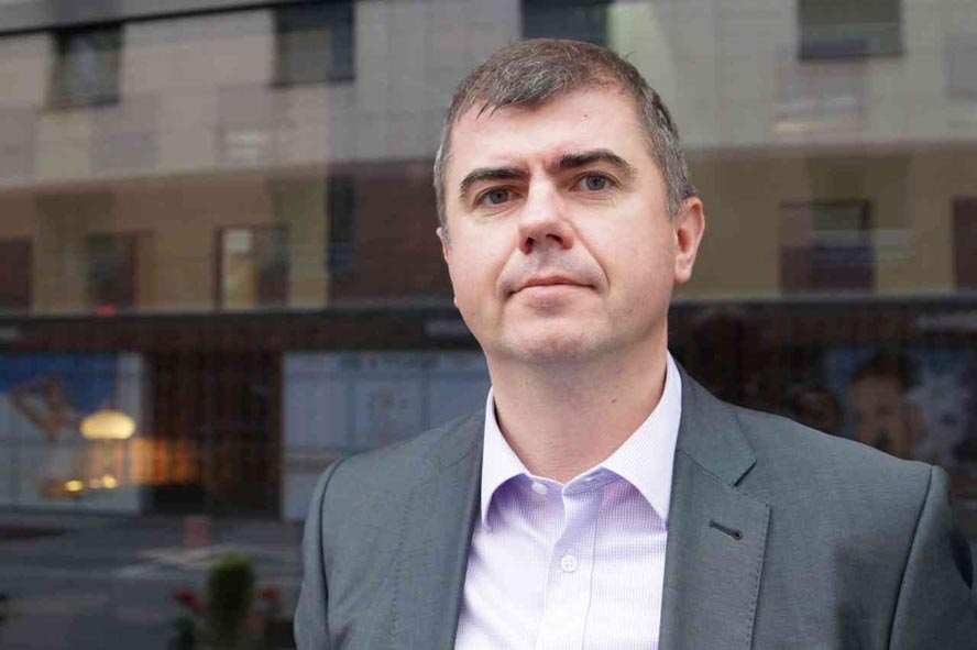 До Луцька приїде заступник Міністра молоді та спорту України