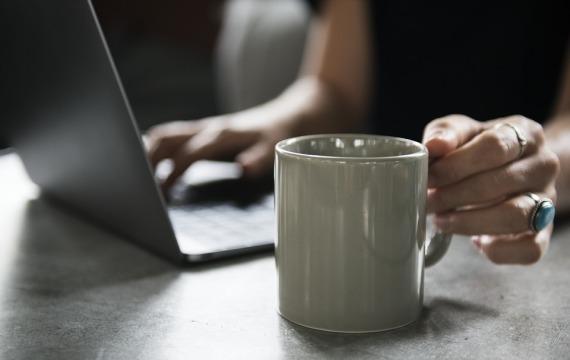 Кількість користувачів онлайн-сервісів «Волиньгазу» зросла майже на 42 %
