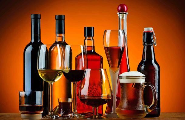 У центрі Луцька хочуть тимчасово заборонити продавати алкоголь