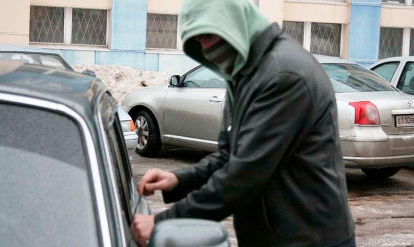 На Львівщині затримали лучанина, який викрав автомобіль у свого земляка