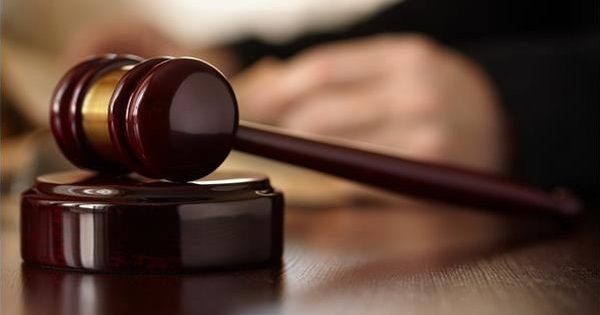 На Волині прокурори вимагають покарати жінку за опір поліцейському