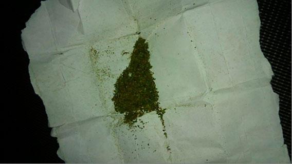 У Луцьку поліцейські затримали чоловіків з наркотиками