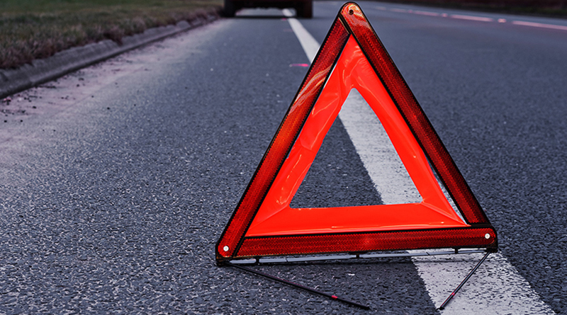 У Луцьку внаслідок зіткнення вантажівки та маршрутки постраждало п'ятеро волинян
