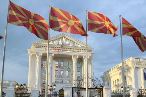 Парламент Македонії повторно схвалив угоду про зміну назви країни