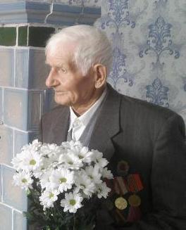 Помер визволитель Ковеля Федір Васейко