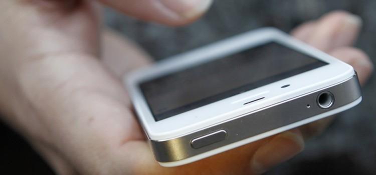 Волинянці загрожує до трьох років тюрми за крадіжку телефону