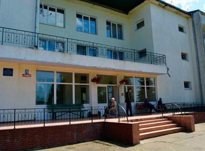 У Луцькому геріатричному пансіонаті виявили порушень на понад 600 тисяч гривень