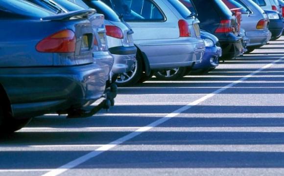 У Луцьку хочуть організувати ще дві платні парковки