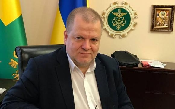 Закрили кримінальне провадження проти екс-начальника Волинської митниці