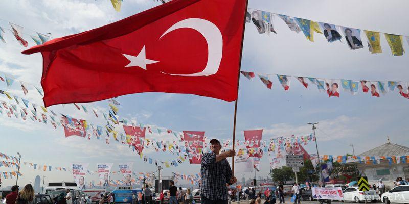 У Туреччині за два роки після спроби перевороту скасували режим надзвичайного стану
