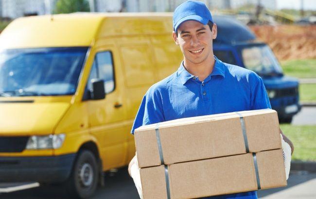 На Волині за півроку поштові послуги зросли на 25 %