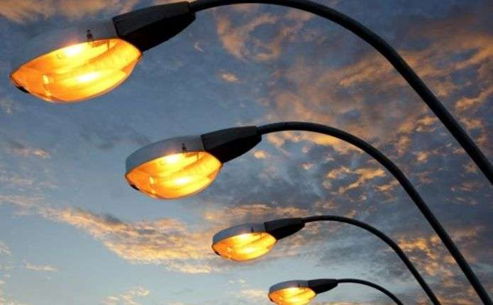 Волинська громада витратить понад півмільйона гривень на вуличне освітлення