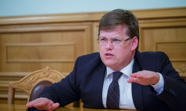 На Волинь завітає віце-прем'єр-міністр України