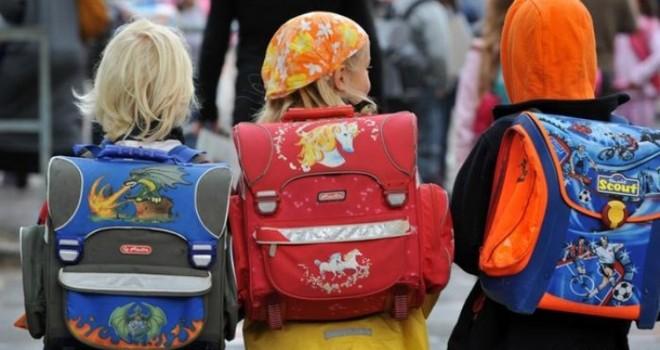 Старим рюкзаком можна допомогти: волинян закликають зробити«благодійний вибір».ВІДЕО*