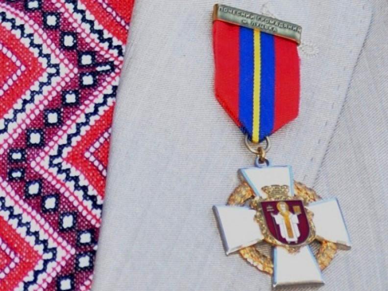 Загиблим учасникам АТО присвоять звання «Почесний громадянин міста Луцька»