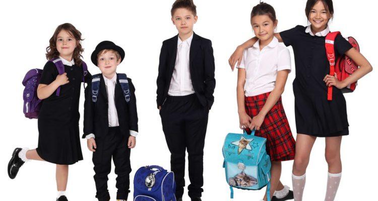 Медики дали поради волинянам, як обрати якісне шкільне приладдя, одяг, взуття