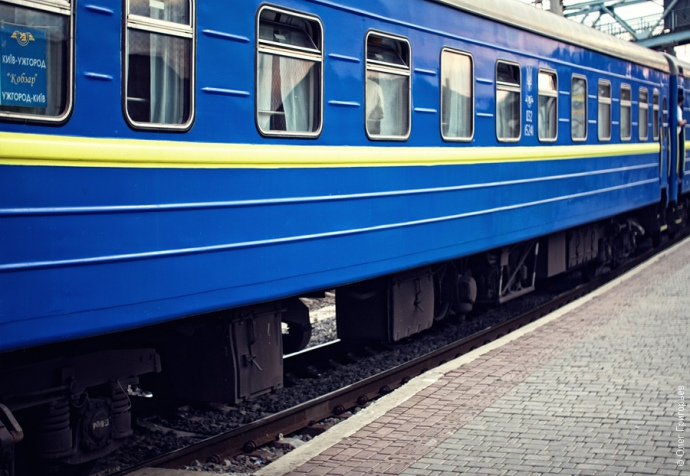 Волиняни можуть придбати у «ПриватБанку» квитки на додаткові серпневі потяги