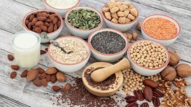 Низьковуглеводні дієти скорочують життя