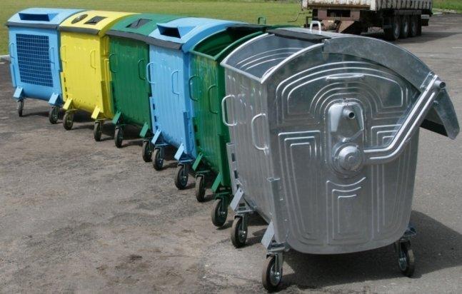 Управління освіти Луцькради витратить понад 0,5 мільйона гривень на контейнери
