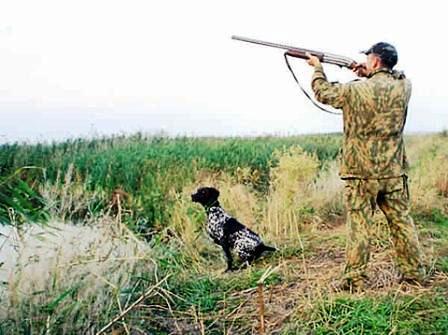 Поліція закликає волиняндо обережності у мисливський сезон