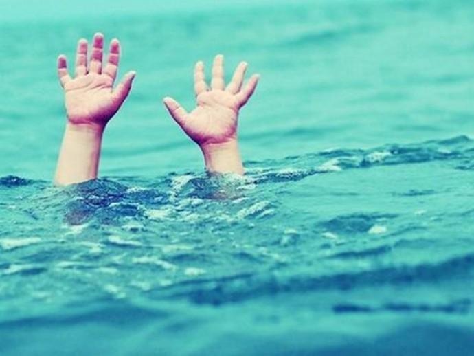 На Волині потонула 9-річна дівчинка