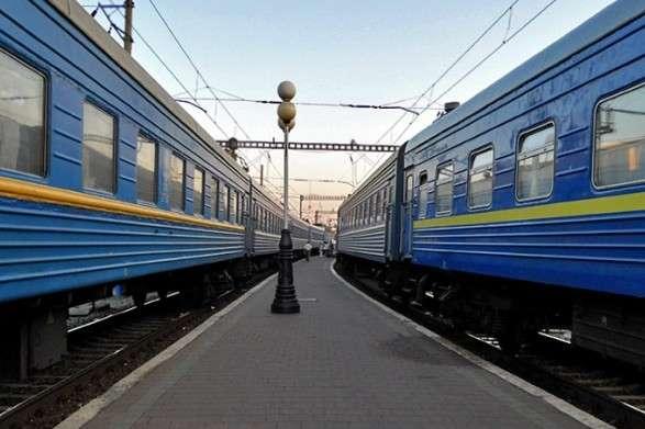 В «Укрзалізниці» назвали прибутки від сполучення з Москвою та Пітером