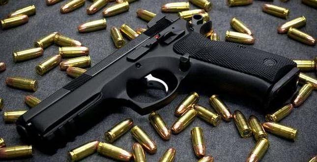 На Волині судитимуть мешканця Миколаєва за контрабанду зброї