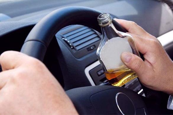 У Ковелі затримали водія, у якого в 17 разів була перевищена норма алкоголю в крові
