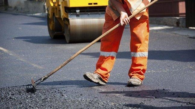 Чотирьом містам Волині перепало на дороги та вулиці 28 мільйонів гривень
