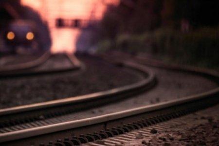 Потяг наїхав на волинянина, який заснув на залізничній колії
