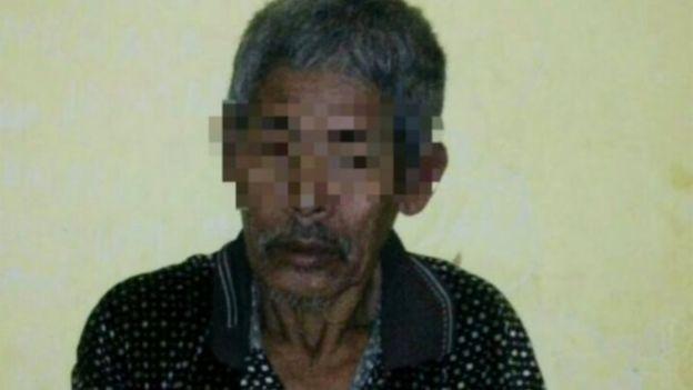 Індонезійський шаман 15 років утримував у печері дівчину