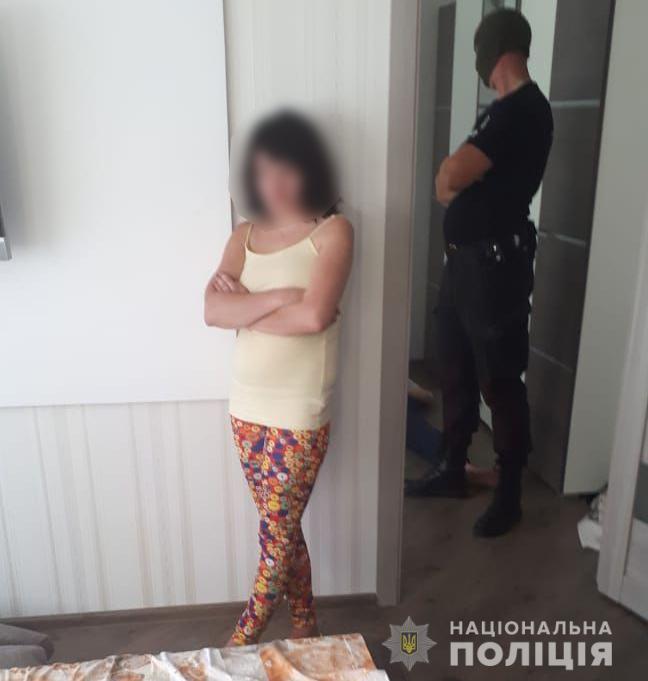 Оголосили про підозру жінці, яка утримувала у Луцьку бордель